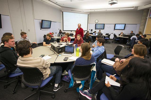 Где и чему учат на семинаре (тренинге) автомехаников