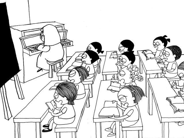 Где и чему учат в учебной студии (салоне) сварщиков