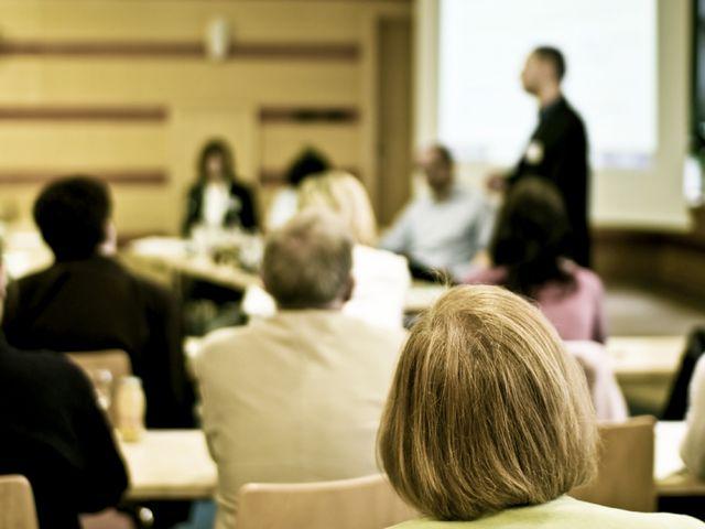 Где и чему учат на мастер-классе (мк) сметного дела