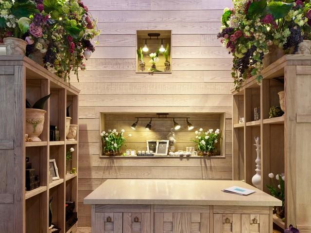 Где готовят, лучшая подготовка по профессии флорист