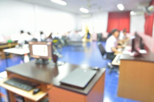 Поступление и обучение в учебных комбинатах для фотографов