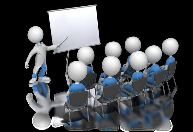 Где и чему учат в центре обучения (обучающий) сметного дела