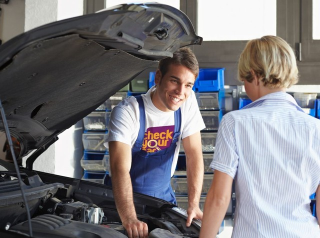 Где найти кратковременные, мини (однодневные) курсы в колледже (техникуме), академии автослесарей.