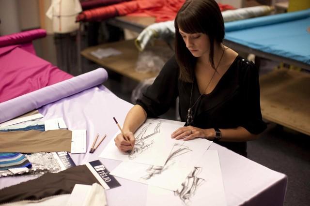 Как и где найти достойные, нормальные курсы обучения кройке и шитью
