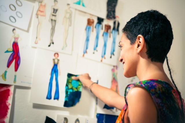 Где готовят, лучшая подготовка по профессии, специальности кройка и шитьё