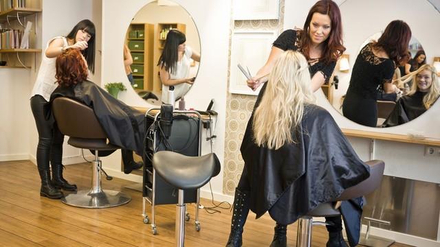 Как и где пойти на курс (образование) парикмахеров