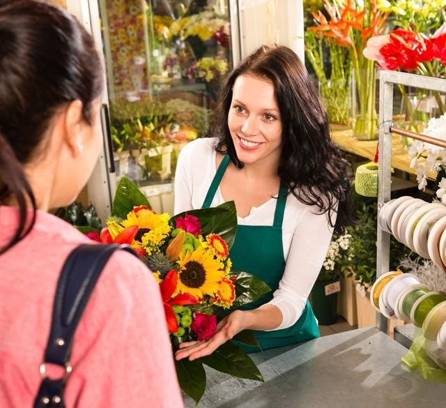 Как и где окончить, закончить курсы обучения флористов