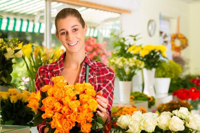 Как и где получить знания и диплом по профессии, специальности флорист