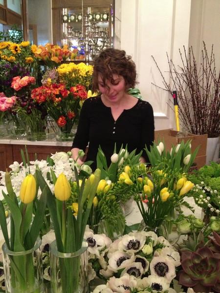 Как выбрать ускоренные, краткие курсы в колледже (техникуме), академии флористов.