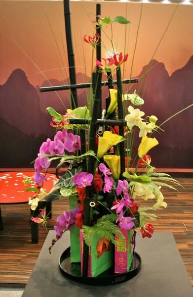 Где и что нужно для обучения в учебном заведении флористов