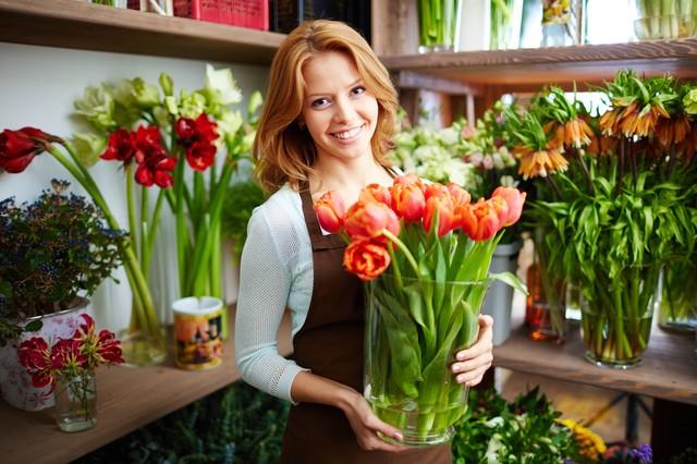 Бывают ли курсы в колледже (техникуме), академии флористов выходного дня, по воскресеньям.
