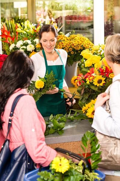 Как и где найти хорошие, современные школы флористов