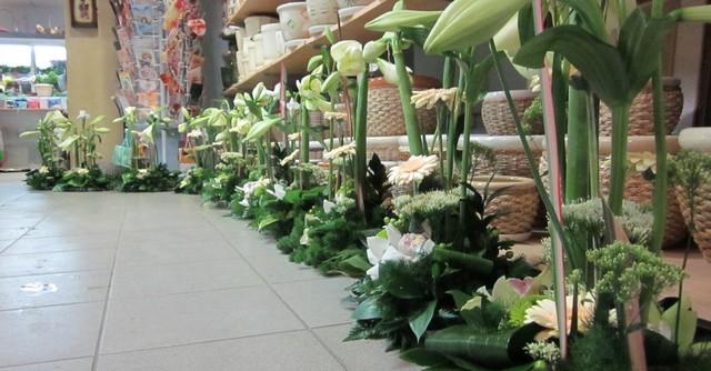 Как выбрать доступные (бюджетные) курсы в колледже флористов.