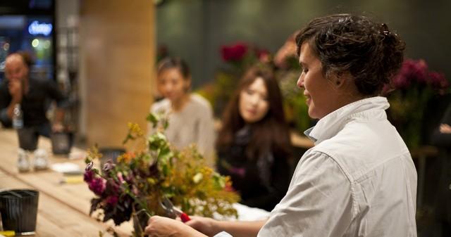 Какие сроки, сколько длятся курсы в учебном центре, училище (пту), лицее флористов.