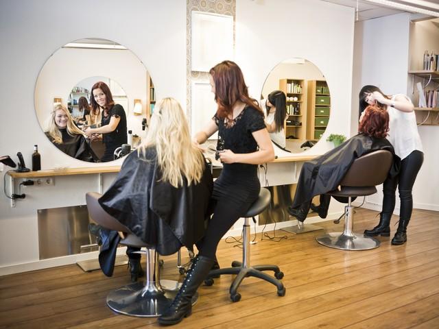 Как и где пойти в учебный центр (курсы) парикмахеров