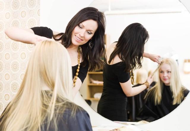 Где найти курсы в учебном центре, училище (пту), лицее парикмахеров для тех кто работает по выходным.