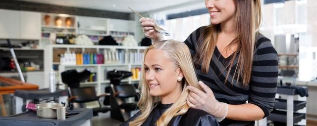 Как, где пройти и, что проходят на курсе (образования) парикмахеров