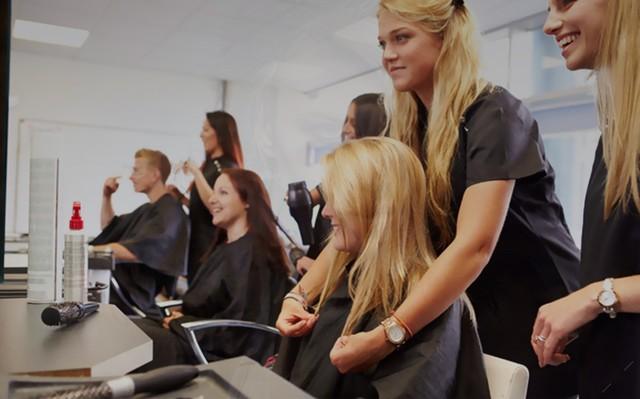 Где найти и как искать курс (образование) парикмахеров