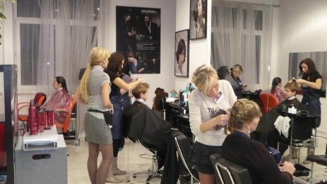Выбираем краткосрочные, короткие курсы в учебном центре, училище (пту), лицее парикмахеров.
