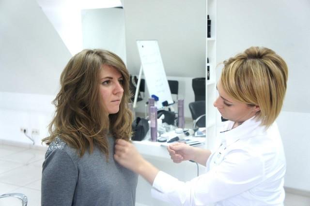 Где найти и как искать учебное заведение парикмахеров