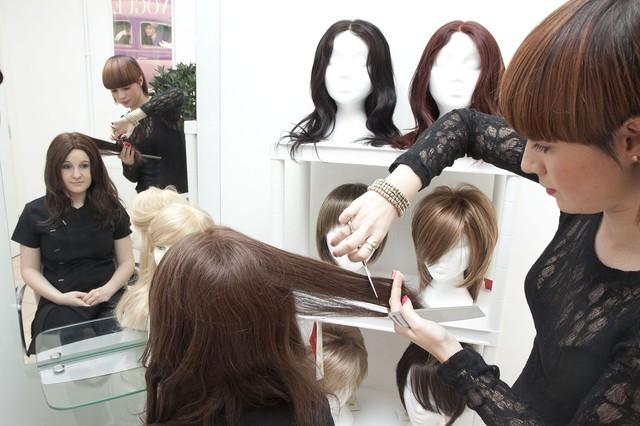 Как, где пройти и, что проходят в колледже парикмахеров