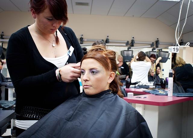 Как и где окончить, закончить семинар (тренинг) парикмахеров