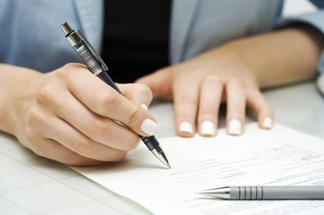 Как выбрать профессию Секретарь-стенографистка
