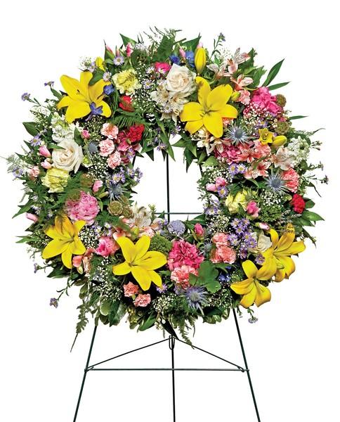 Смотреть список ведущих школ флористов
