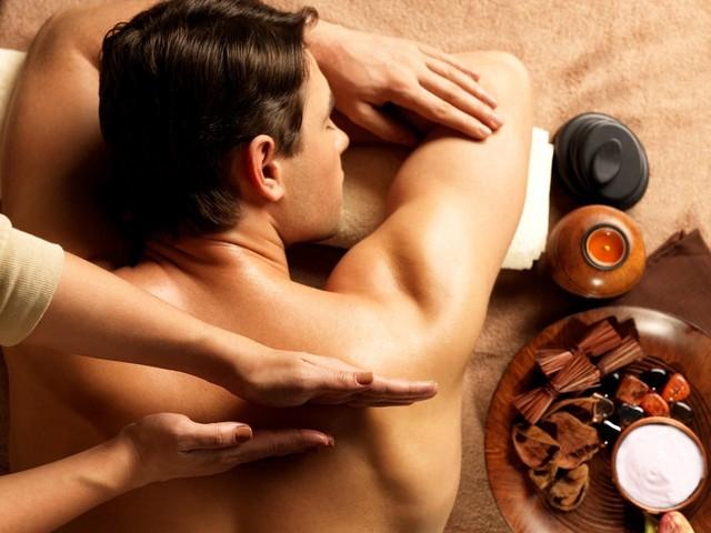 Где и чему учат в учебном комбинате (упк) массажа