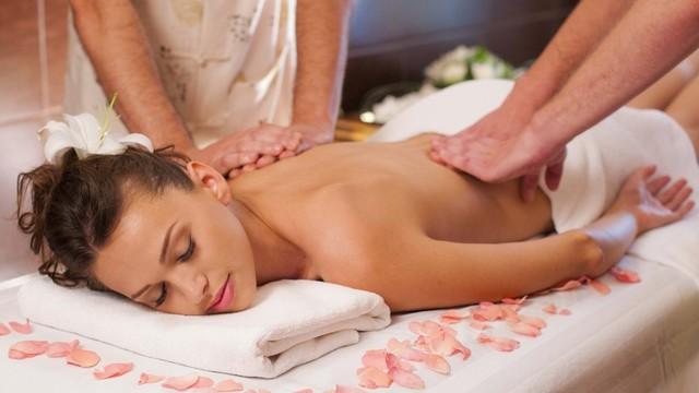 Как и где выбрать техникум массажа с работой после обучение (курсов)