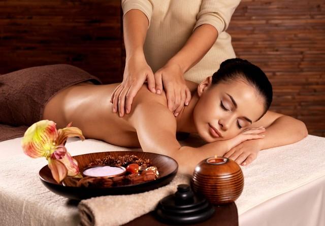 Где находятся и какие проходят семинары (тренинги) массажа