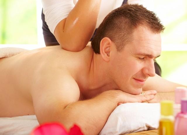 Как стать хорошим в массаже
