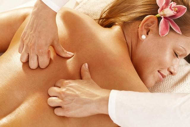Где и что нужно для обучения в учебном центре (курсах) массажа