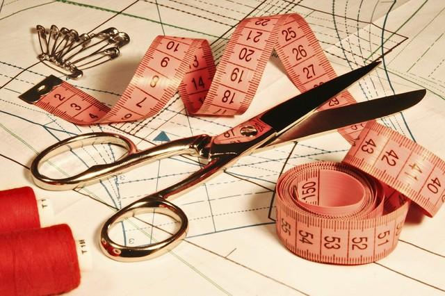 Как и где выбрать мастер-класс (мк) кройки и шитья