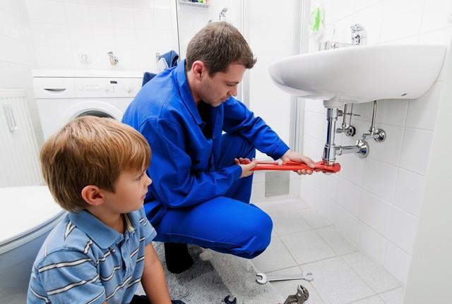 Где готовят, лучшая подготовка по профессии, специальности сантехник