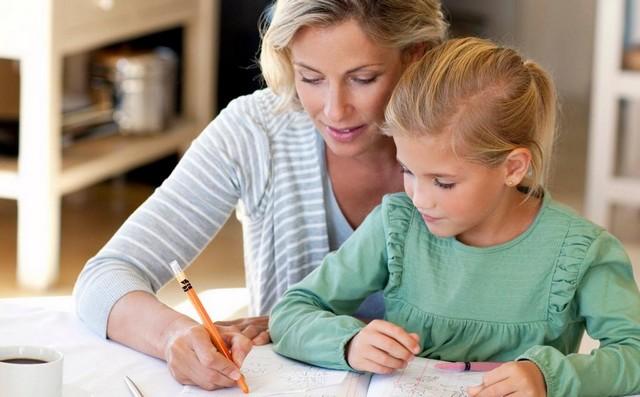 Семейное и домашнее обучение