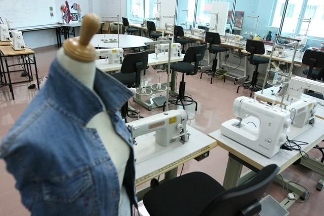 Как и где записаться в техникум кройки и шитья