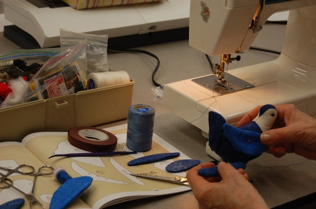 Где найти и как искать учебную студию (салон) кройки и шитья