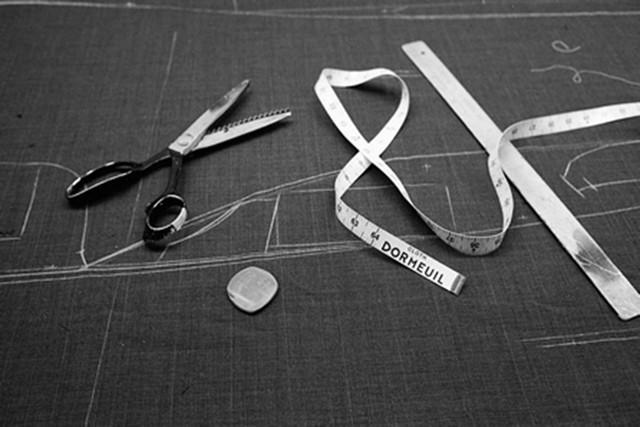 Как и где записаться на мастер-класс (мк) кройки и шитья