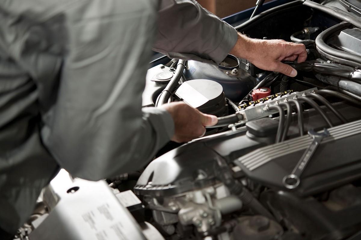 Где и чему учат в академии автомехаников