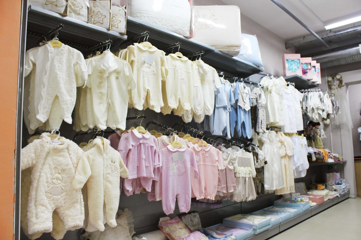 Магазин Дешевой Одежды Для Новорожденных Доставка