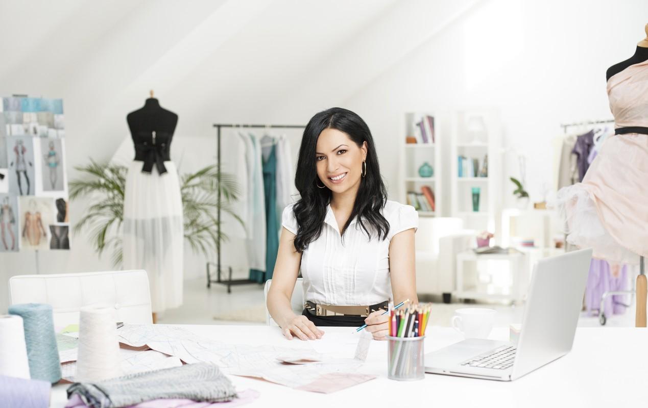 Creative jobs in fashion 40
