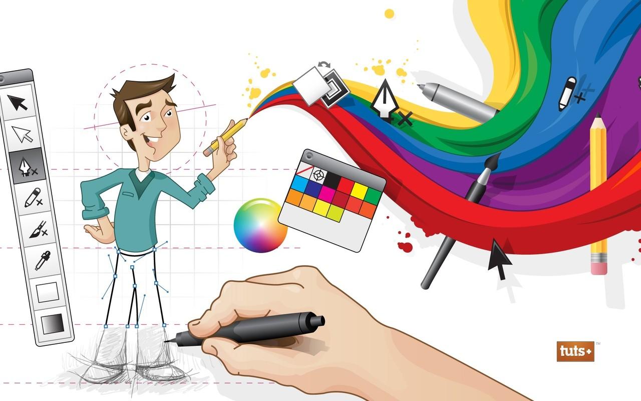 Смотреть список ведущих школ дизайнеров