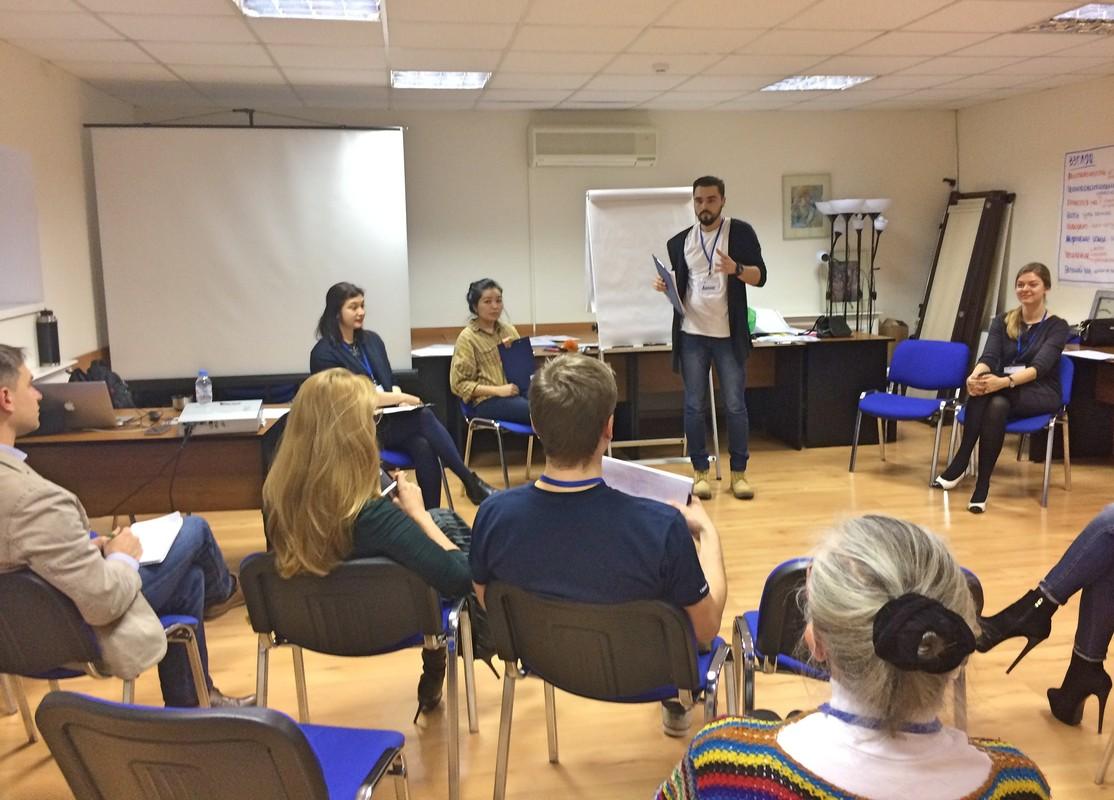Где и чему учат на курсах обучения ораторскому мастерству