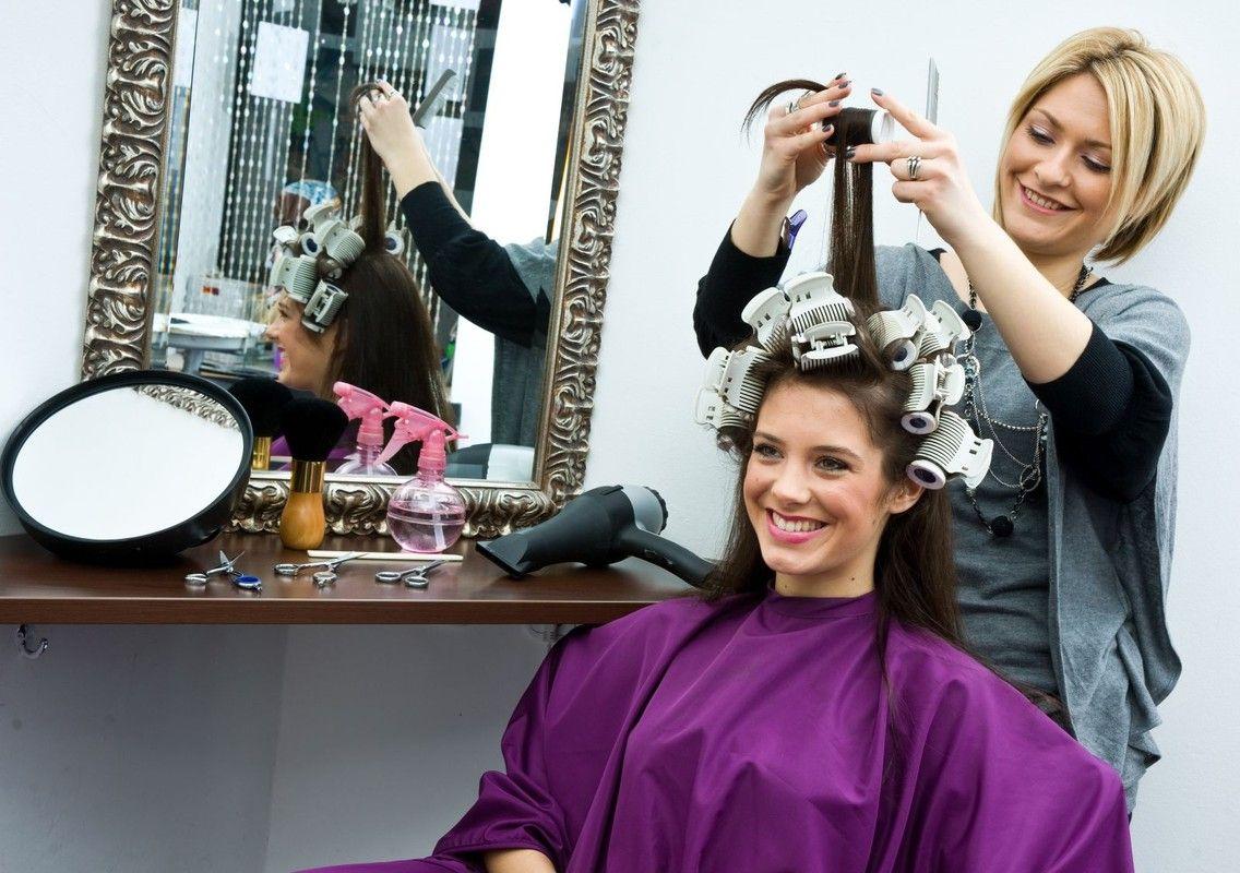 ищу знакомых по своей профессии парикмахеров