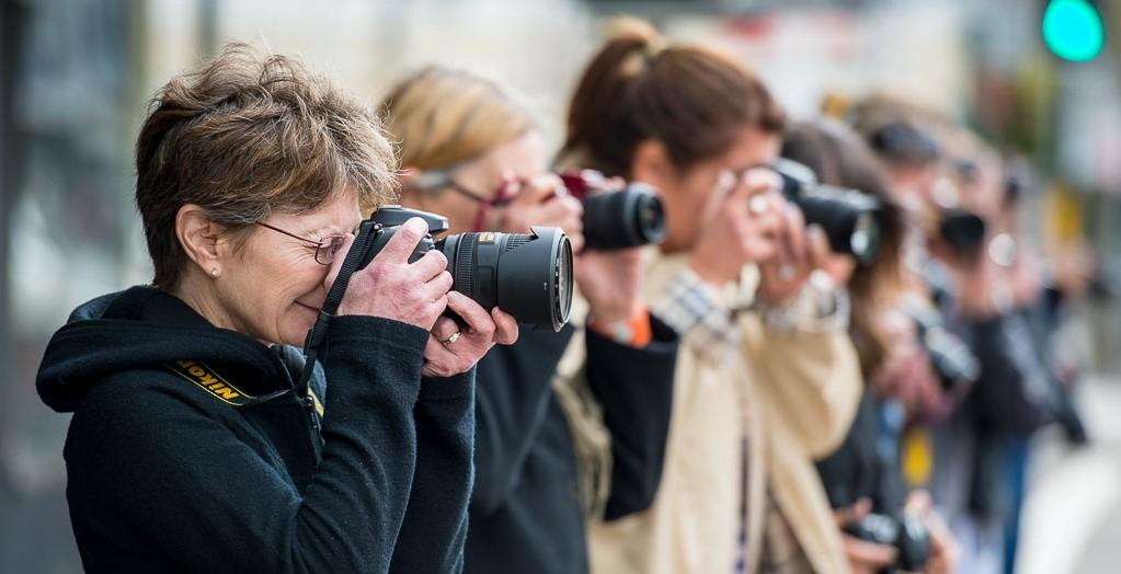 Как и где выбрать школу фотографии от центра занятости (цзн)