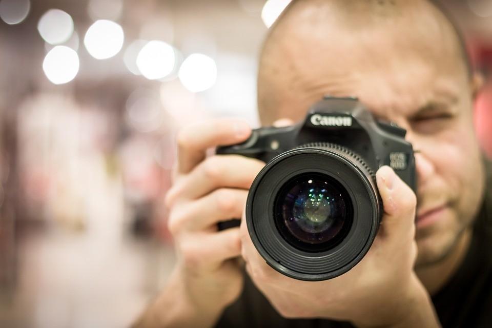 Как и где записаться на семинар (тренинг) по фотографии