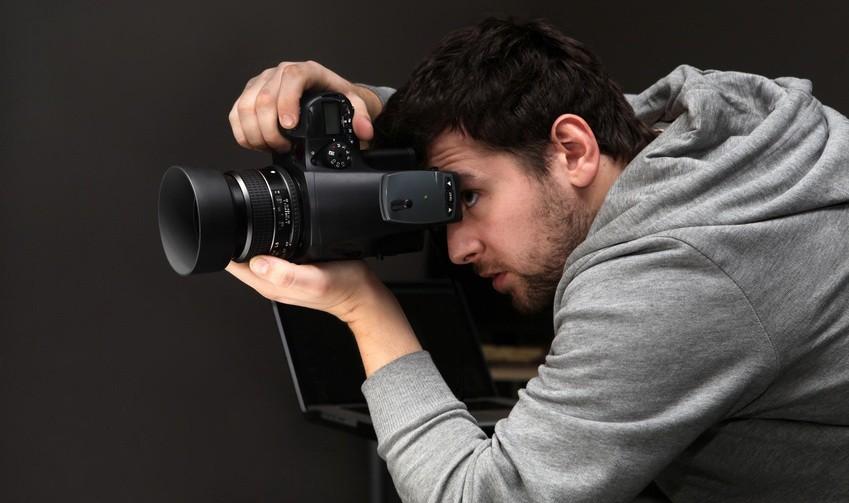 Как выбрать доступные (бюджетные) курсы в техникуме фотографии
