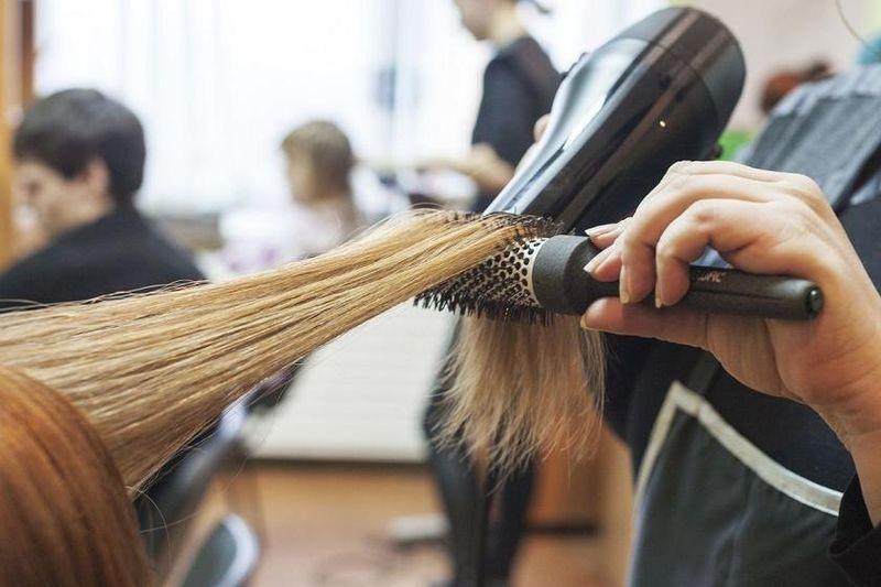Куда пойти на курсы обучения парикмахеров с трудоустройством